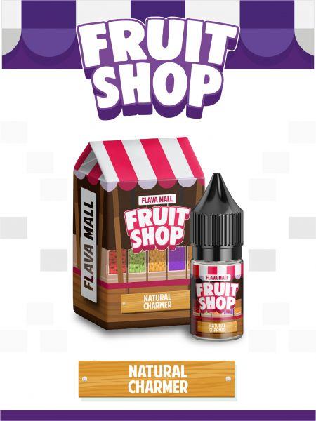 Natural Charmer 10ml - Fruit Shop Aroma