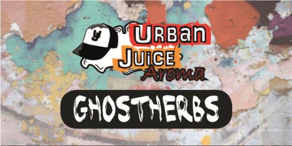 Ghostherbs Aroma - Urban Juice