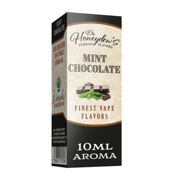 Dr. Honeydew - Mint Chocolate Aroma 10ml