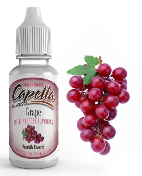 Capella Aroma Grape 13ml