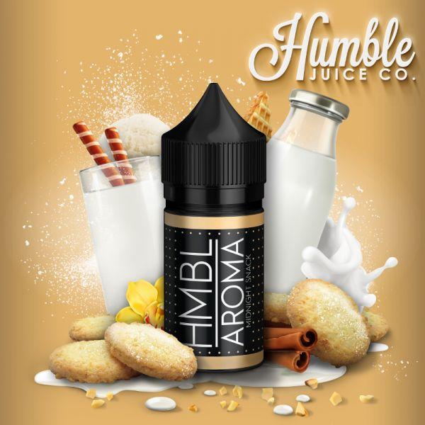 Humble Juice - Midnight Snack (30ml) Aroma