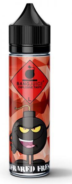 Infrared Fresh 60ml - Bang Juice Aroma