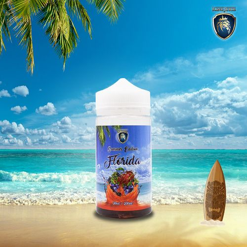 King Juice - Summer Edition - Florida Aroma 20ml