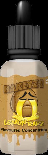 Bakeyz Lemon Tearz 30ml - Psycho Bunny Aroma