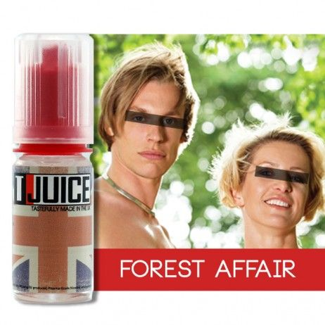 Aroma Forest Affair 10ml - T-Juice