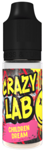 Children Dream 10ml - Crazy Lab Aroma