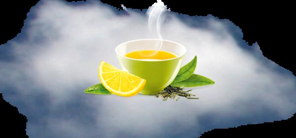 Aroma Grüner Tee 10ml - Rastafari Jam