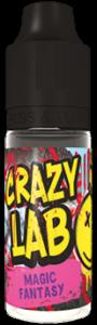 Magic Fantasy 10ml - Crazy Lab Aroma