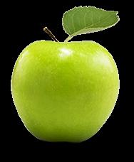 Aroma Grüner Apfel 10ml - Rastafari Jam