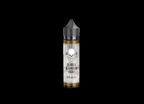 Skull - Mandel-Kokosnuss-Creme 20ml Aroma
