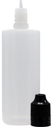 100ml Dropperflaschen PE Flasche