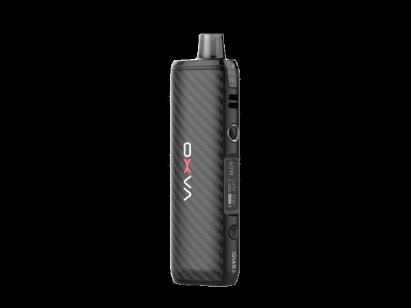 OXVA IDIAN X Podsystem (5-60 Watt) 18650er Akku (nicht enthalten)