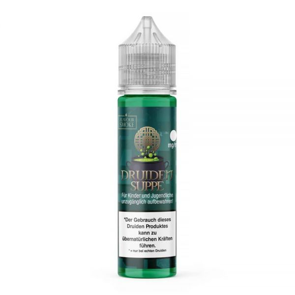 FLAVOUR SMOKE - DRUIDENSUPPE 20ML MIX´N VAPE AROMA 20ml