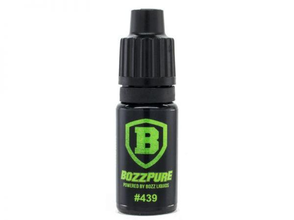 #439 10ml - Bozz Pure Aroma5
