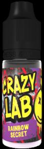 Rainbow Secret 10ml - Crazy Lab Aroma