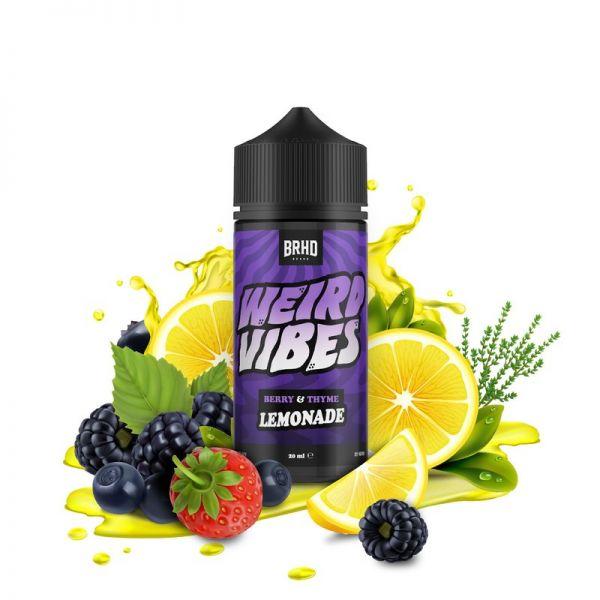 Berry & Thyme - Lemonade Aroma 20ml
