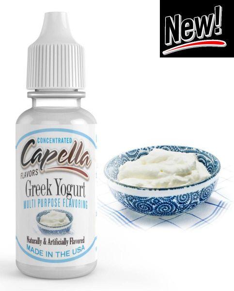 Capella Aroma Greek Yogurt 13ml