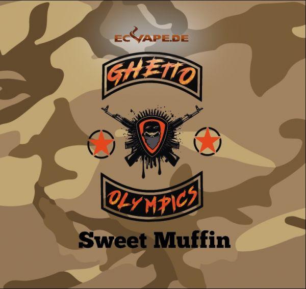 Sweet Muffin - Ghetto Olympics 6ml