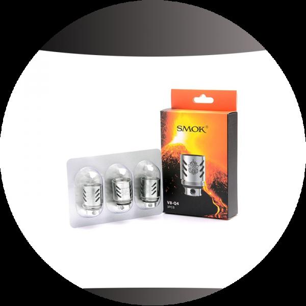 Smoktech SMOK TFV8 Baby Beast V8-Q4 Coil