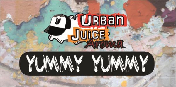 Yummy Yummy Aroma - Urban Juice
