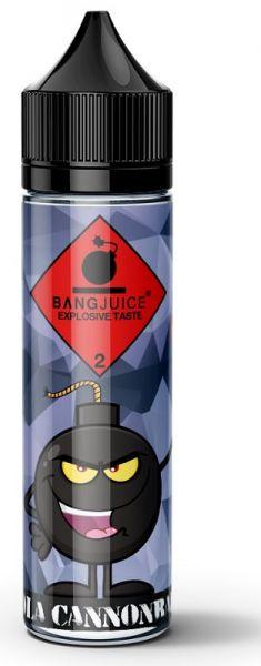 Kola Cannonball 60ml - Bang Juice Aroma