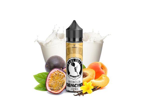 Nebelfee Maracuja FEENCHEN 10ml Aroma