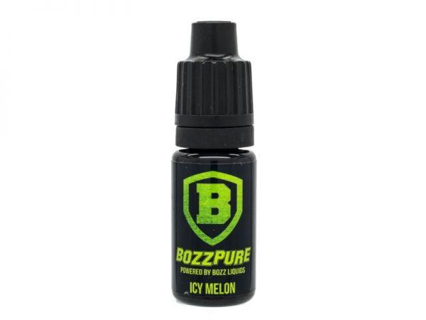 Icy Melon 10ml - Bozz Pure Aroma