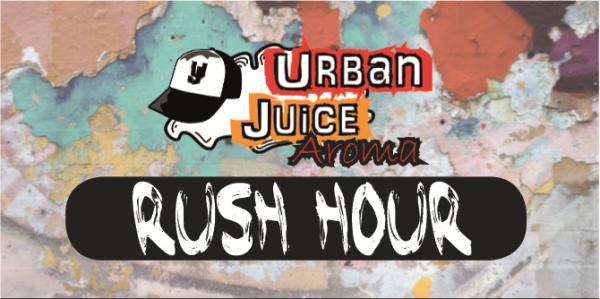 Rush Hour Aroma - Urban Juice