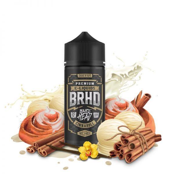 BRHD - Cinnaroll Aroma 20ml