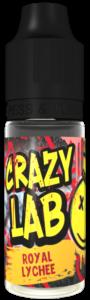 Royal Lychee 10ml - Crazy Lab Aroma