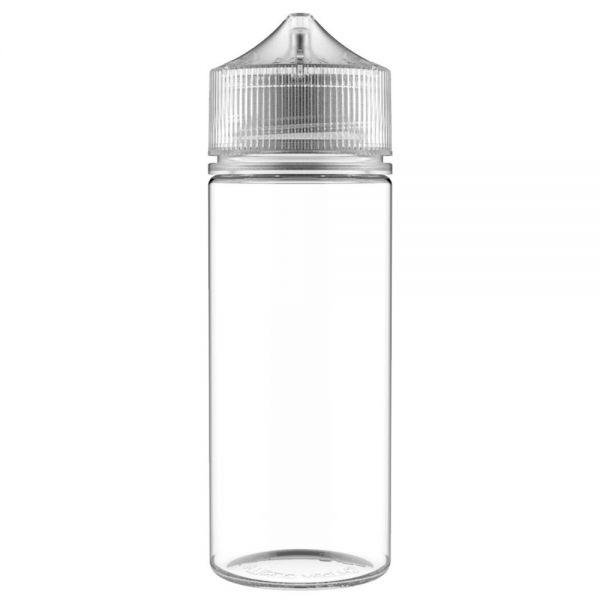 Chubby 120ml Dropperflaschen PE Flasche