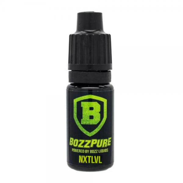 NXTLVL 10ml - Bozz Pure Aroma