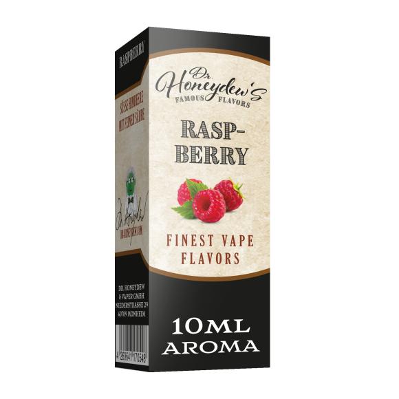 Dr. Honeydew - Raspberry Aroma 10ml