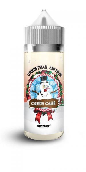 Candy Cane 100 ml - Dr. Frost E-Liquid