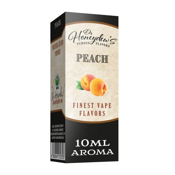 Dr. Honeydew - Peach Aroma 10ml