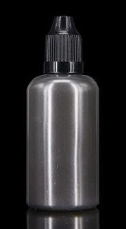 50ml Dropperflaschen PE Flasche