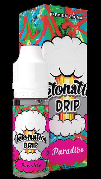 Paradise 10 ml - Detonation Drip Aroma