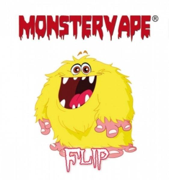 Flip 10ml - MonsterVape Aroma
