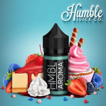 Humble Juice - Smash Berriez (30ml) Aroma