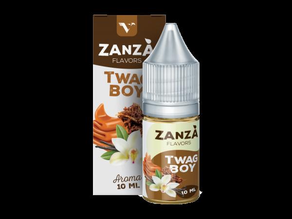 Zanzà Flavors - Aroma Twag Boy 10ml