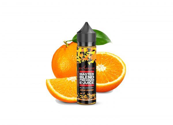 Masterblend 2.0 Süße Orange Longfill System 10ml