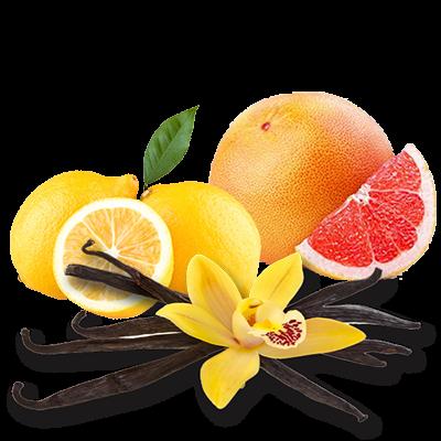 Aroma Vanilla Fruit 10ml - Rastafari Jam