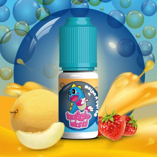 Bubble Island Melon N Straw Aroma 10ml