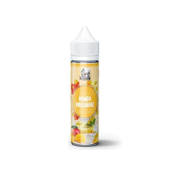 Mango Milkshake (50ml) Plus - Master Chef