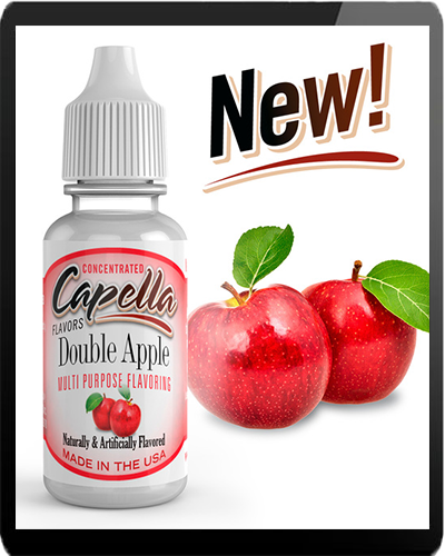 Capella Aroma Double Apple 13ml