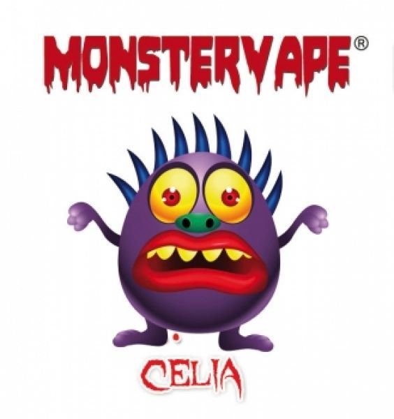 Celia 10ml - MonsterVape Aroma