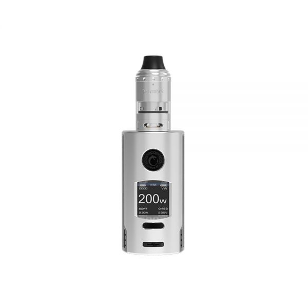 Vapefly Kriemhild 200 Watt Starter Kit 5ml