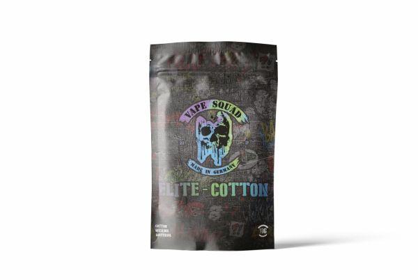 Vape Squad Elite Cotton 10g Baumwollwatte