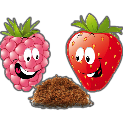 Aroma Berry Blend 10ml - Rastafari Jam