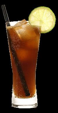 Aroma Cola 10ml - Rastafari Jam